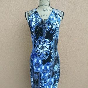 Cache Dress NWT Medium